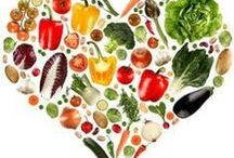 Be Healthy / Pictures, informative charts and other information regarding awareness of our environment, health & food supply. / by Nikki Smith