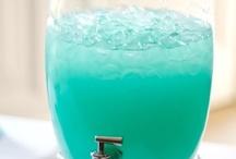drinks on drinks on drinks / by Alisha Hazari