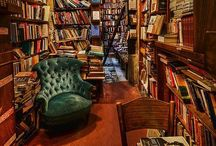 my one-day library / by Amy Scheiner