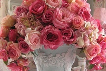 Flowers for You! / Gorgeous bridal bouquets and special occasion florals / by Beth Fava