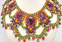 Jewelry to Die For / Baubles that make me go ooooh, aaaah!
