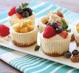 Delicious Dessert Recipes / Dessert Recipes on Pinterest