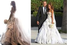 Bridal Gowns / by Whitney Corn