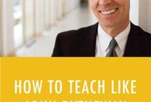 Lesson Ideas & Resouces / LDS Ideas for teaching Sunday School or other classes. Mormon object lessons, church lessons, and more.