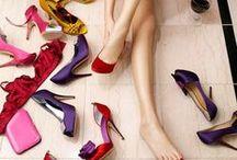 Svet topánok