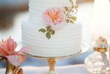 sweet. / wedding cake and desserts that will surely leave an impression.