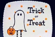 Hocus Pocus! / Halloween Inspiration!