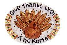 Gobble 'Til You Wobble / Thanksgiving Inspiration!