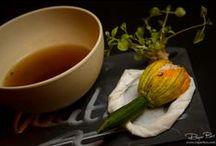 Klooster   Flower Dinner