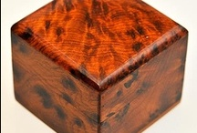 Simply Boxes  / A collection of handmade Fair Trade boxes to store all your treasured possessions.