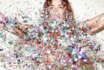 All That Glitters / by Amy Scheiner