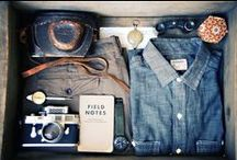 accessories / by Por Thanan