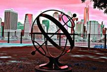 New York City Art Photos