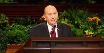 General Conference / General Conference Pins on Pinterest