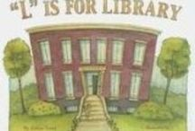 Library ideas & thoughts / by Ellie Mazor