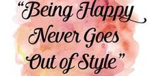 Fun Quotes and Sayings