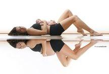 Foto di Sapone - My Photography / Fotografia professionale di gravidanza e bambini - Immagini realizzate da Lisa Conti - http://fotodisapone.com Studio fotografico PalestraDigitale