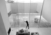 EXTERIOR | Glazing