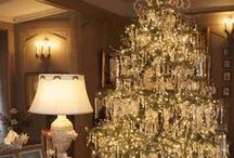 Oh, Christmas Tree! / Beautifully decorated Christmas trees