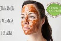 Skin Care / by Natasha Caldwell