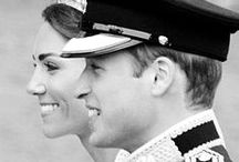Happy anniversary Kate & Wills! / Our favourite pictures of the happy couple, the Duke and Duchess of Cambridge. / by Damart UK