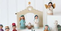 Christ-centered Christmas / Have a Christ-centered Christmas with these fun Christmas ideas.