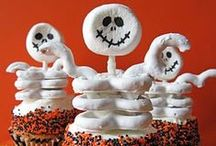 Halloweeny Things / Get ready for Halloween with these costume ideas, fun treats, and more! / by LDS Living
