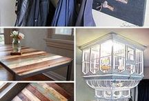 LDS Home Decor Ideas / LDS Decor & crafts that we love for the home! / by LDS Living