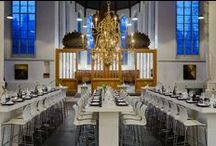 Klooster   High Dining