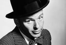 Frank Sinatra / Happy Birthday Frank!  / by Damart UK