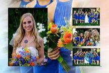 Wedding Album Page Designs / GraphiStudio wedding album page designs. Double spread, page layouts designed by Robert Valdes