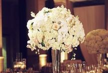 Flowers/Centerpieces, Tall / by Bright Occasions