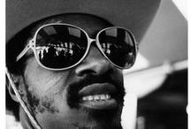 Stevie Wonder / by Damart UK