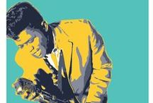James Brown / by Damart UK