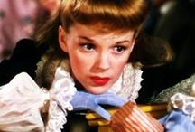 Judy Garland / by Damart UK
