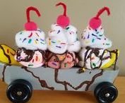 Awesome Pinewood Derby Cars / Check out these insanely awesome pinewood derby car ideas!