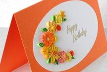 Cards / Greeting and special occasions cards