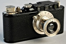 Cameras That Mattered / Devices to be Worshipped