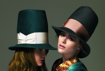 Fedoras That Sing / You have to listen closely.
