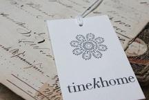 tinekhome / www.tinekhome.com www.blog.tinekhome.com