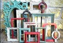 Craft/Art Ideas and Tutorials / by Donna Blackhall