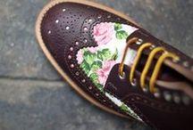 Zapatos que me chiflan / by Beto Gooding