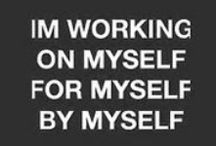 | w o r k   o u t | / work outs & motivation to keep you on track / by Ashlee Gomez