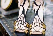 Fancy Footwork / by Tara Wang