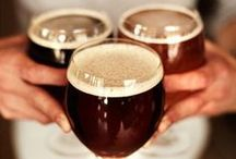 Micro Brewing / Cheers! Prost! Skål! Sláinte! Cin cin! Salud!  / by Food Service Warehouse