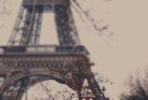 Destinations i love