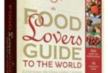 What We're Reading / Beautiful blogs, curious cookbooks and more! / by Food Service Warehouse