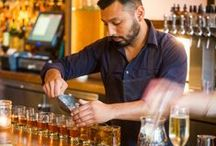 Keeping Your Bar Alive / Tips to keep your bar running smoothly  / by Food Service Warehouse