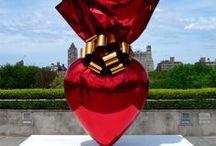 ART: Sculptures / by martine besseteaux