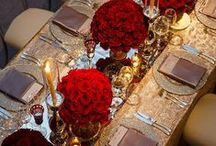 Tabletop Ideas / Table settings for inspired meals / by FSW.com